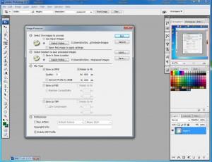 Resize Web Images Photoshop