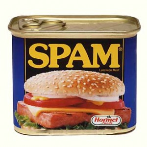 Get your comment spam here!