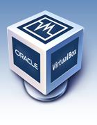 VirtualBox - Nice way to handle those VHDs