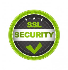 Install SSL Security on Cloud